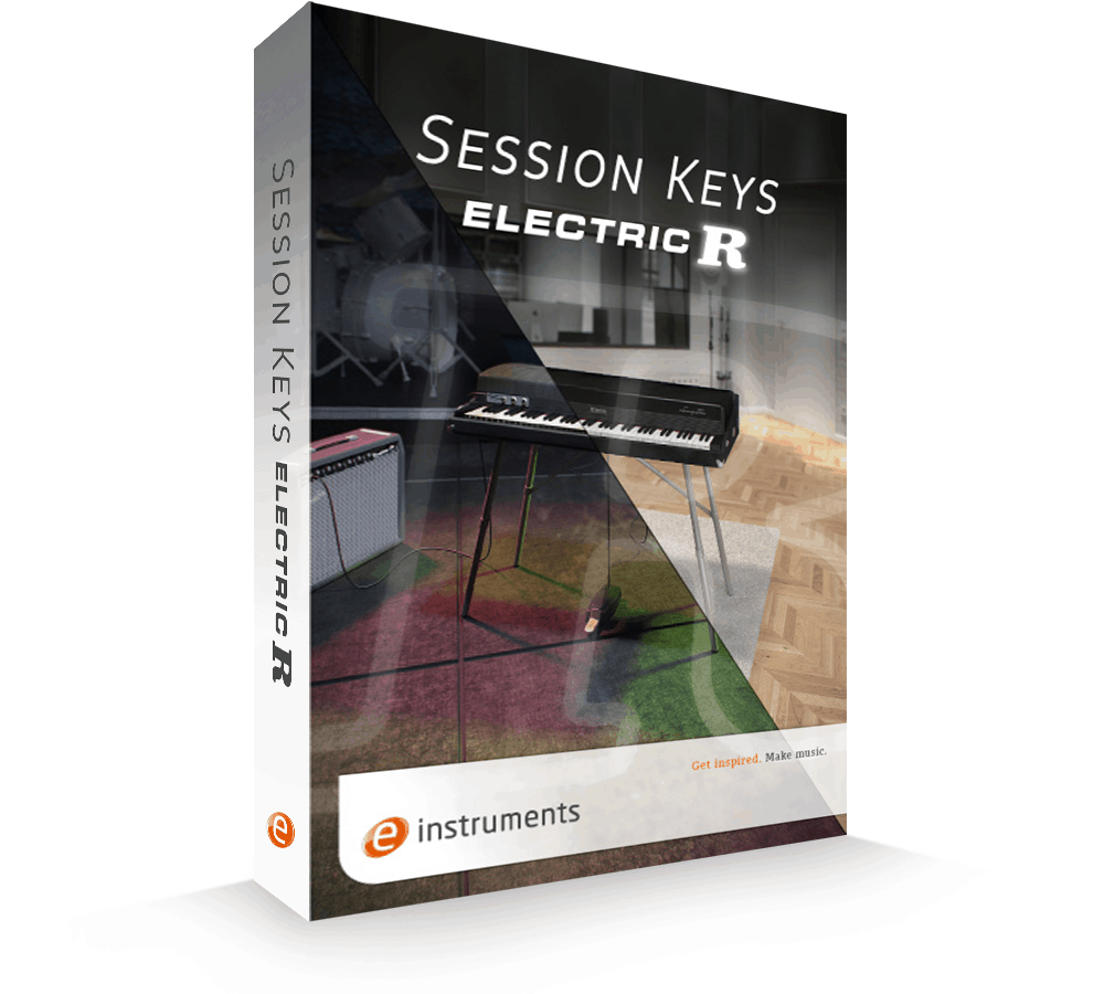 Session Keys Electric R reviews