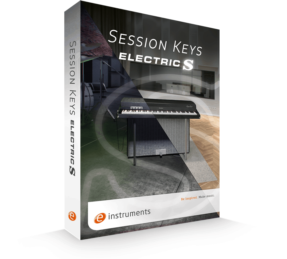 Session Keys Electric S reviews