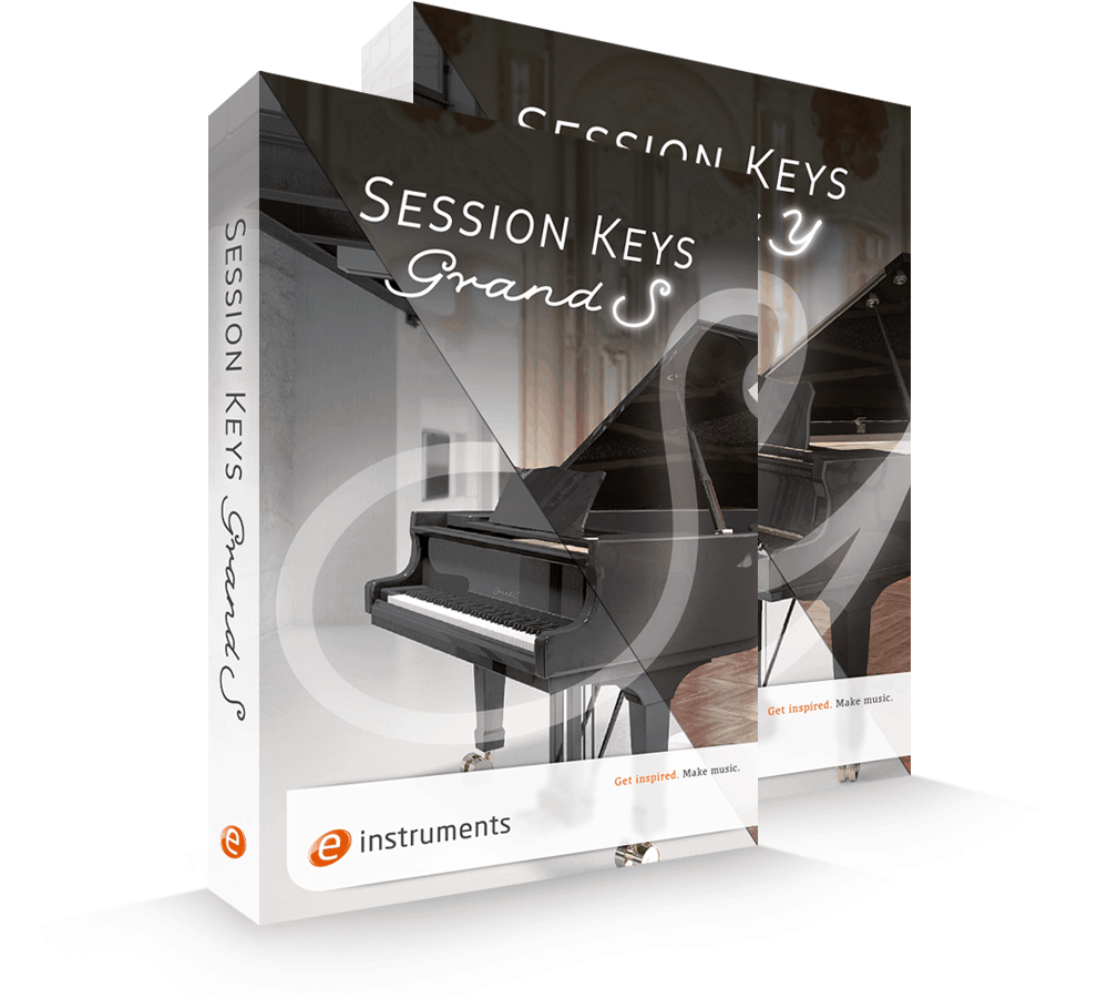 Session Keys Grand reviews