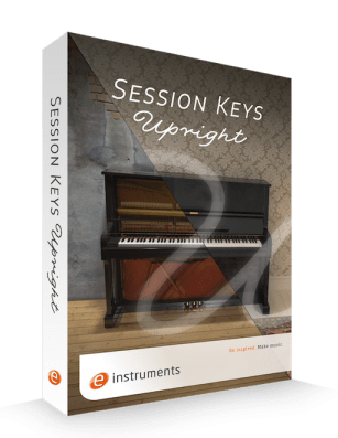 Session Keys Upright reviews