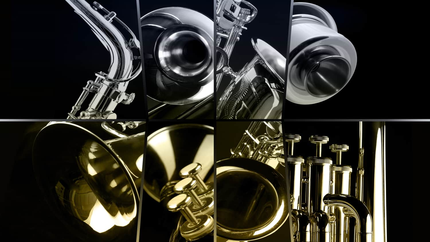 Session Horns Pro - Customize your perfectly sampled horn section