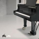e-instruments session keys grand s demosong