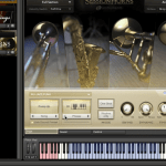 e-instruments tutorial session horns animator