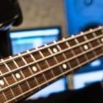 e-instruments ebass demosong