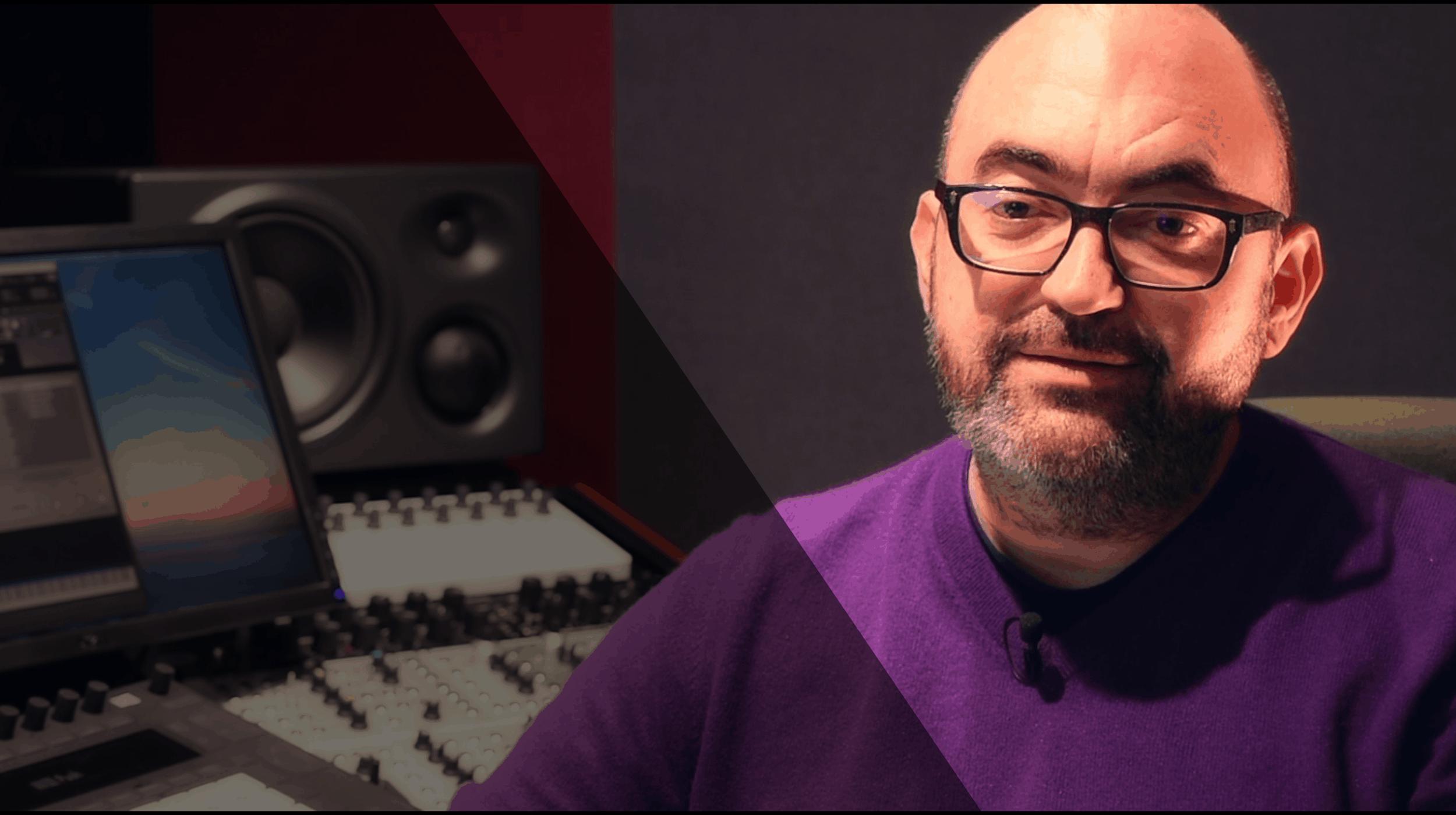 e-instruments Paul Godfrey