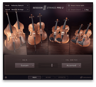 GUI Session Strings Pro 2