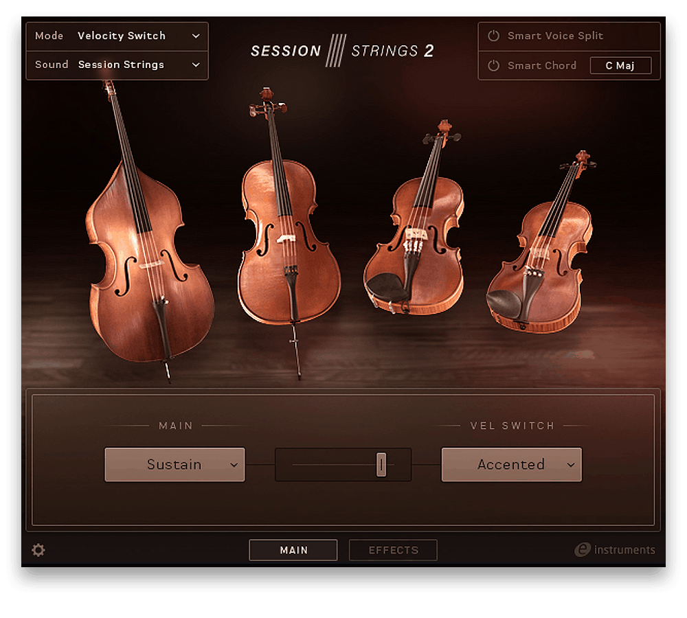 native instruments symphony series string ensemble download