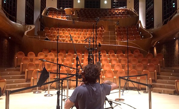 Recording_Auditorium_Microphones