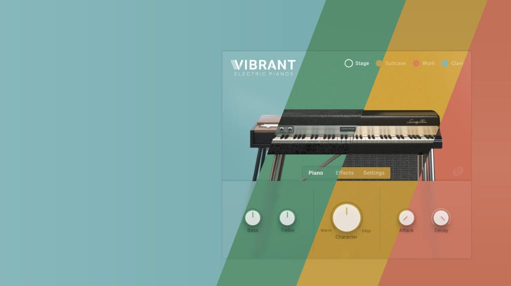 High Quality Instrument Plugins For Music Production - e